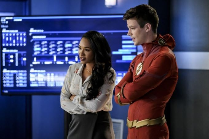 The Flash 100th Episode