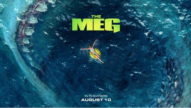 The Meg Full Movie