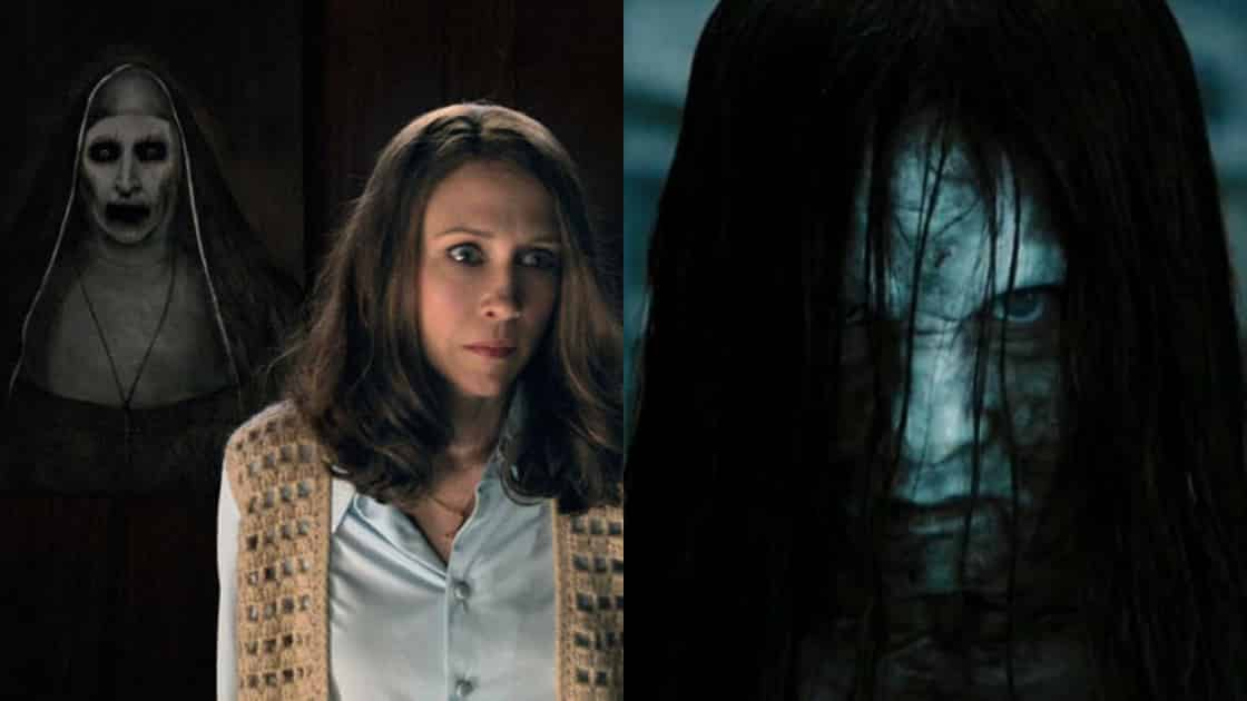 Horror Movies That Are Good For Experiencing Adrenaline Rush