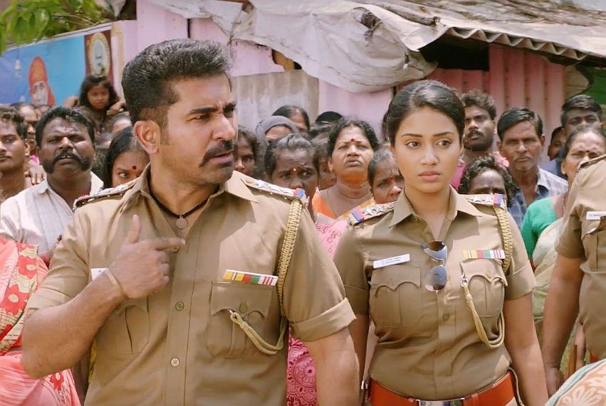 Thimiru Pudichavan Tamil Full Movie