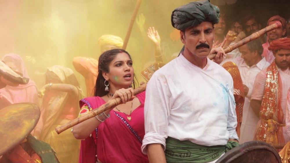 toilet ek prem katha full movie