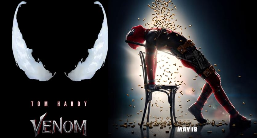 Photo of Venom Demolishes Deadpool, Guardians & Suicide Squad at The Box Office