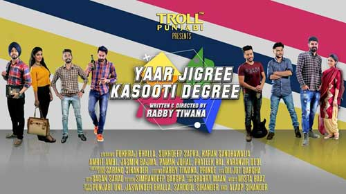 Kasuti Degree Song Download