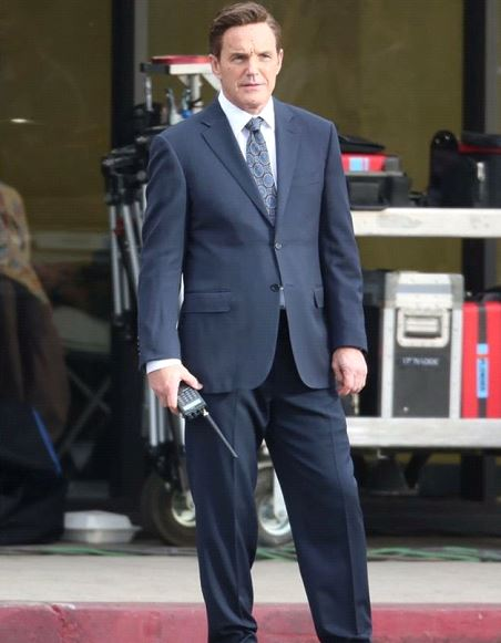 Captain Marvel Reshoots Agent Coulson