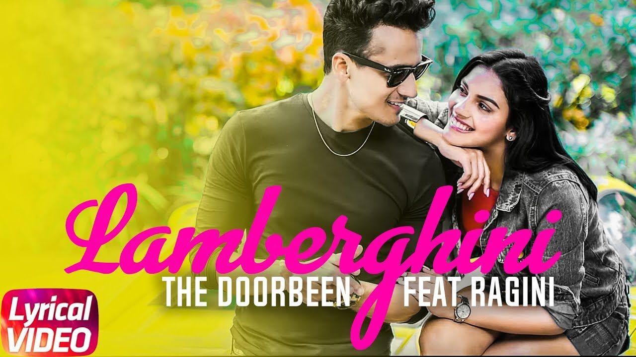 Lamborghini The Doorbeen Mp3 Song Download In High Definition