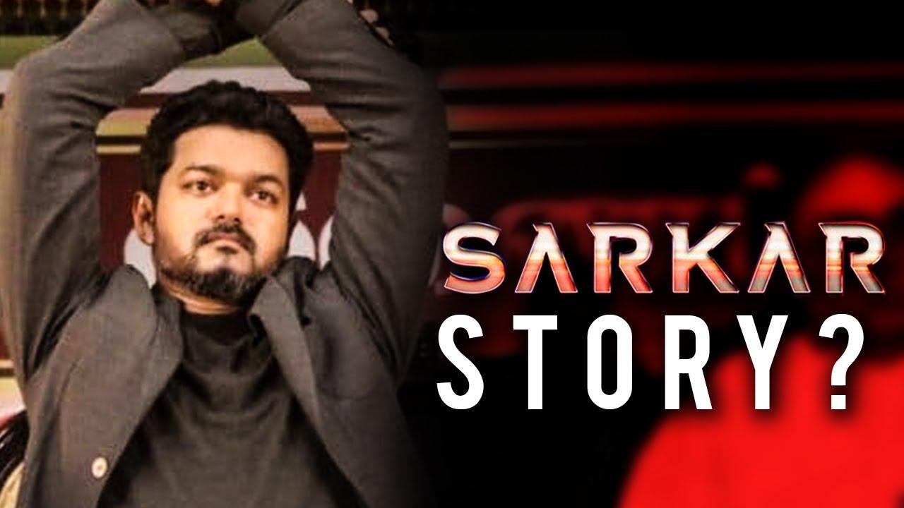 song download tamil mp4 sarkar