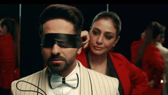 Andhadhun Movie Download