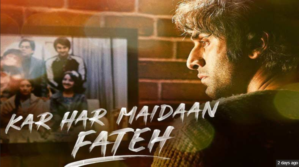 Kar Har Maidan Fateh Song Download Mp4