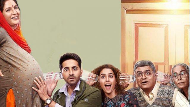 Badhaai Ho Full Movie Free Download Mp4
