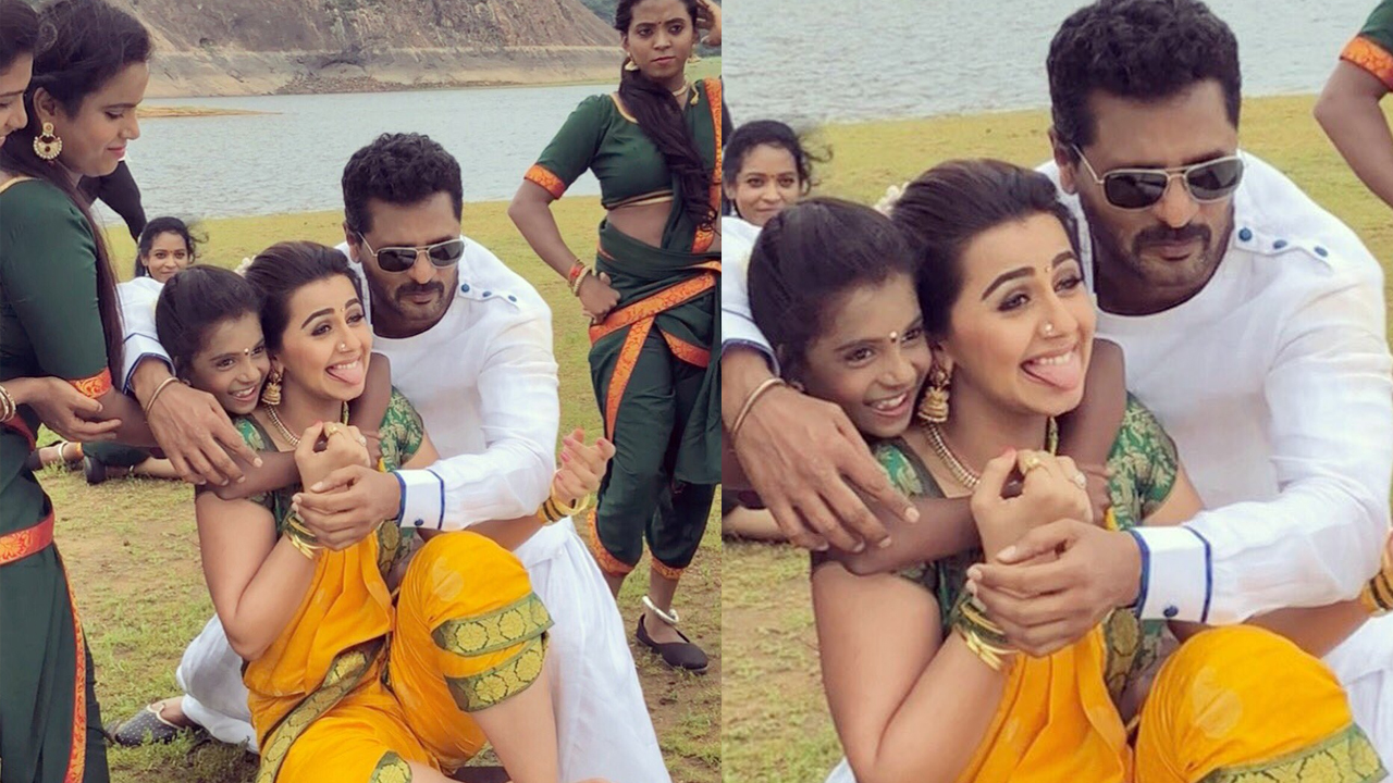 Charlie Chaplin 2 Songs Download