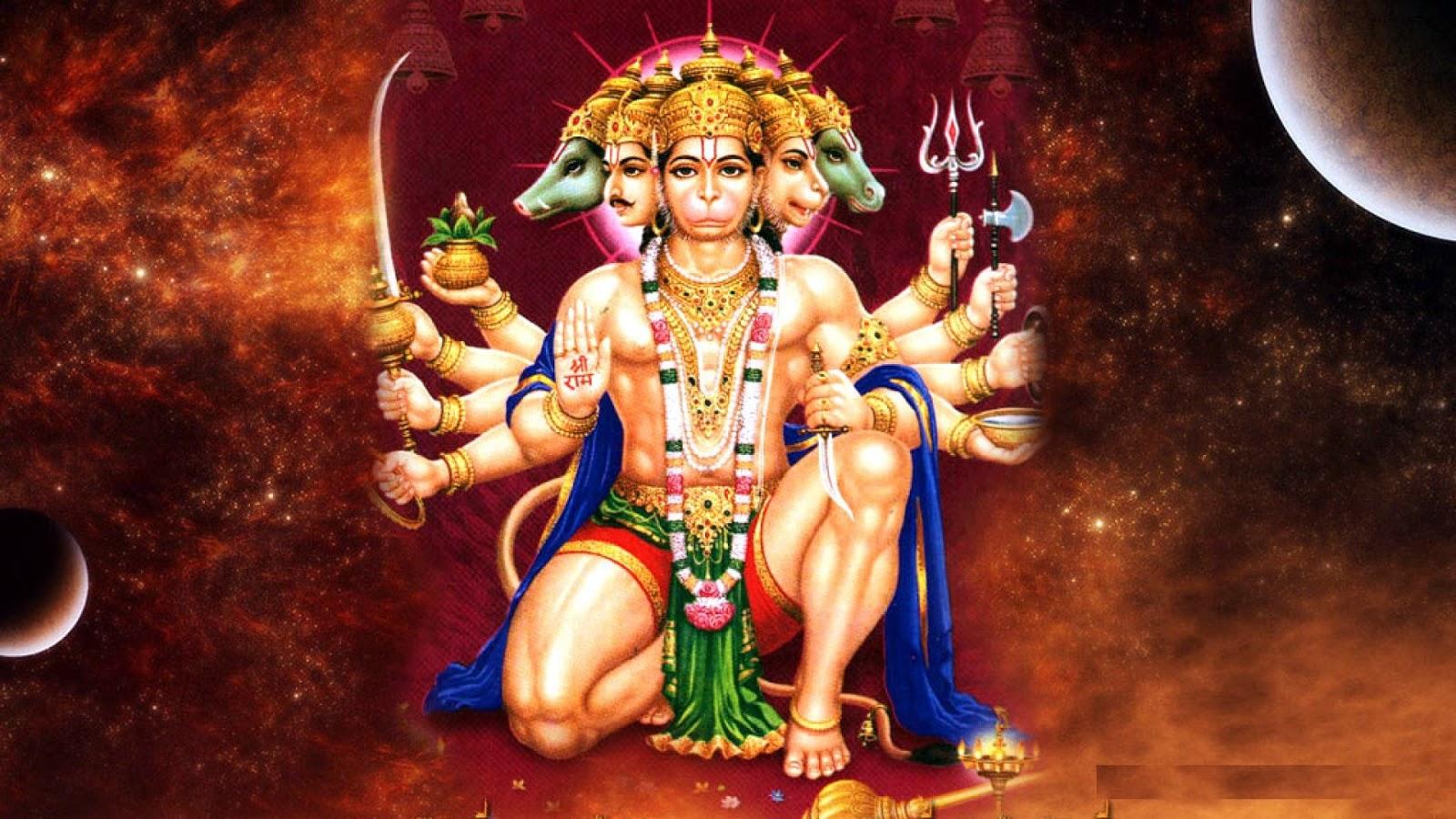 Original Hanuman Chalisa Mp3 Download