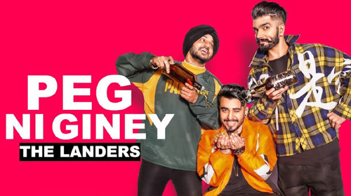 Peg Ni Ginny Song Mp3 Download