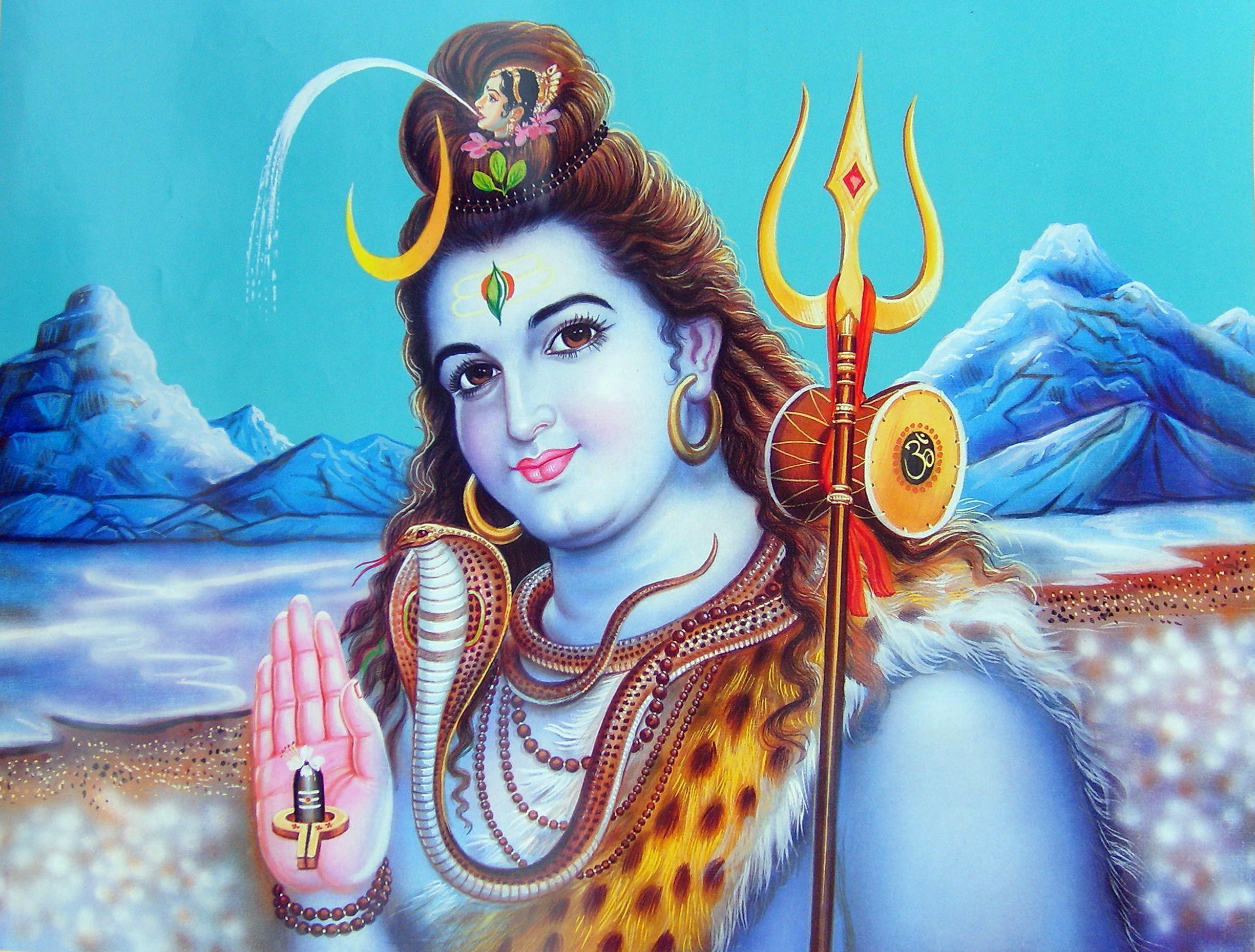 Photo of Namo Namo Shankara Mp3 Song Download In 320Kbps HD