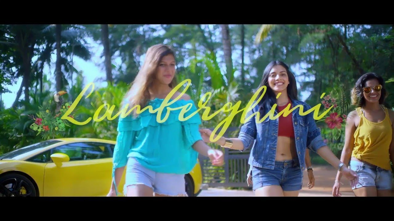 Lamborghini Song Download Mp4