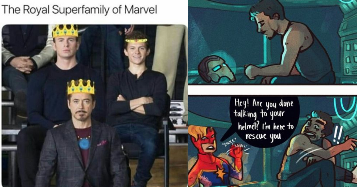 Photo of 25 Insanely Funny Avengers Memes That Will Make You laugh Hard