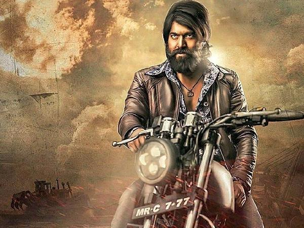 Photo of KGF Movie Download In Kannada in 720p High Definition (HD)
