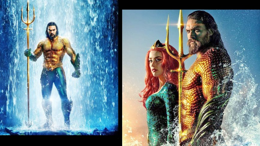 Aquaman Full Movie In Hindi Download 480p