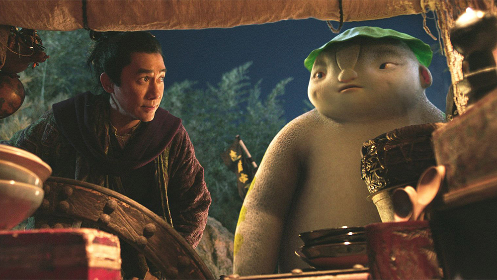 Photo of Monster Hunt 2 Full Movie In Hindi Dubbed Download For Free
