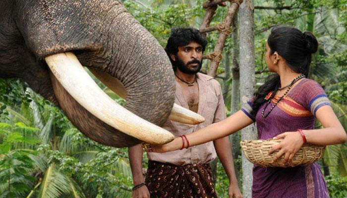 Kumki Mp3 Song Download