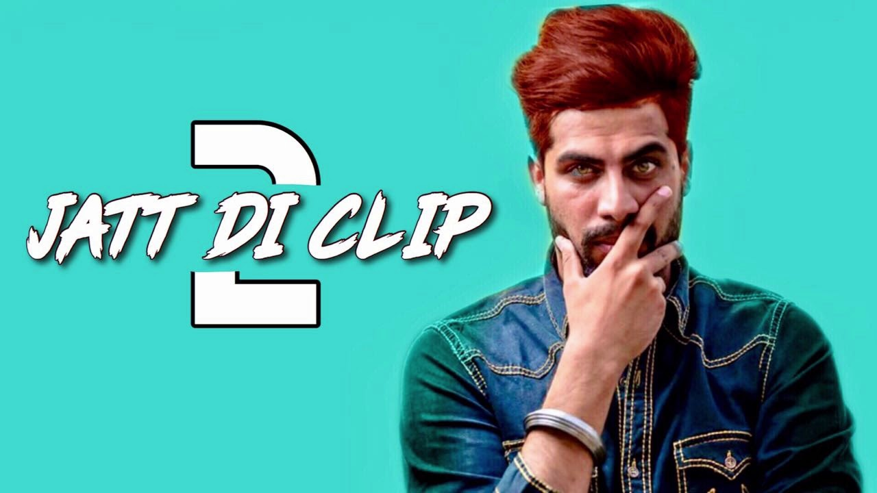 Photo of Jatt Di Clip2 Singga Mp3 Download 320Kbps Dolby Digital Audio