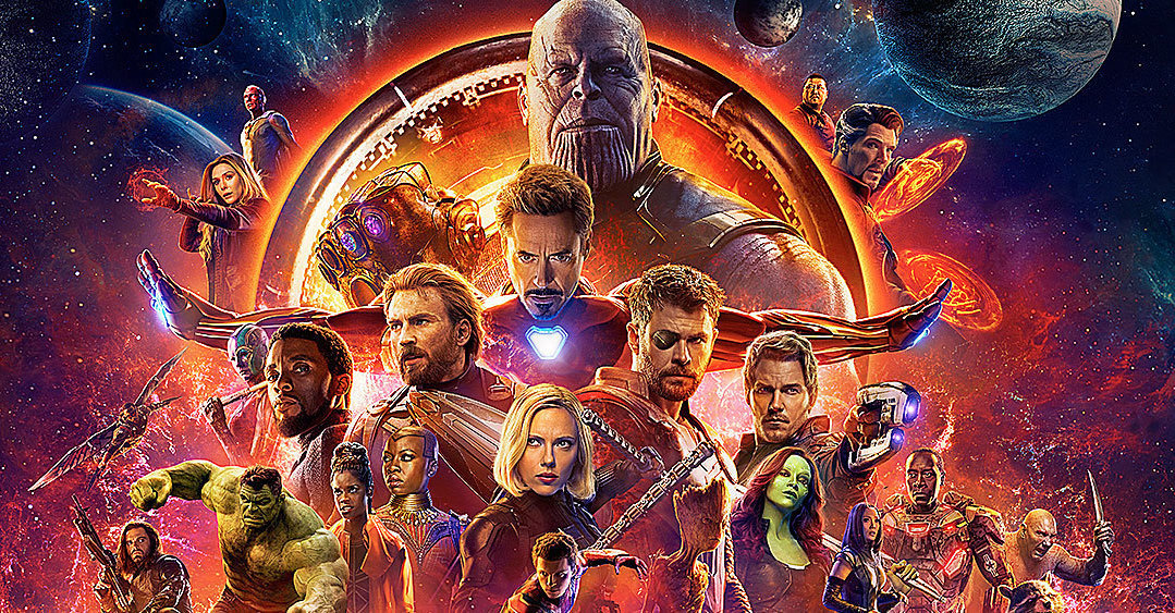 Photo of Visual Effects Society Honors 'Avengers: Infinity War' With a Big Prize