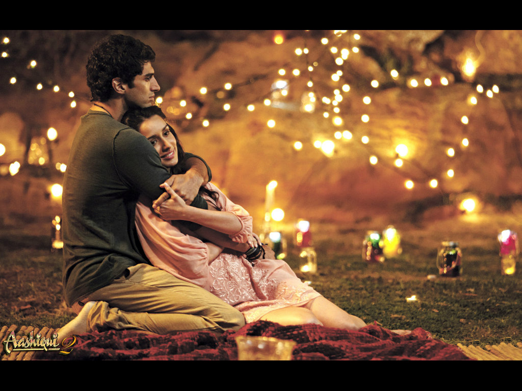 Aashiqui 2 Songs Mp3 Download