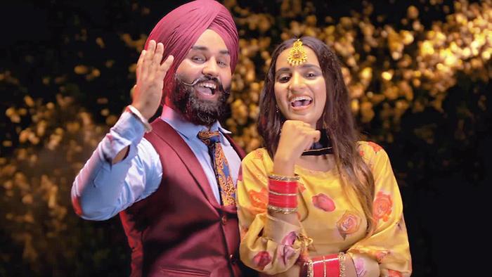 Mere Wala Sardar Video Song Download