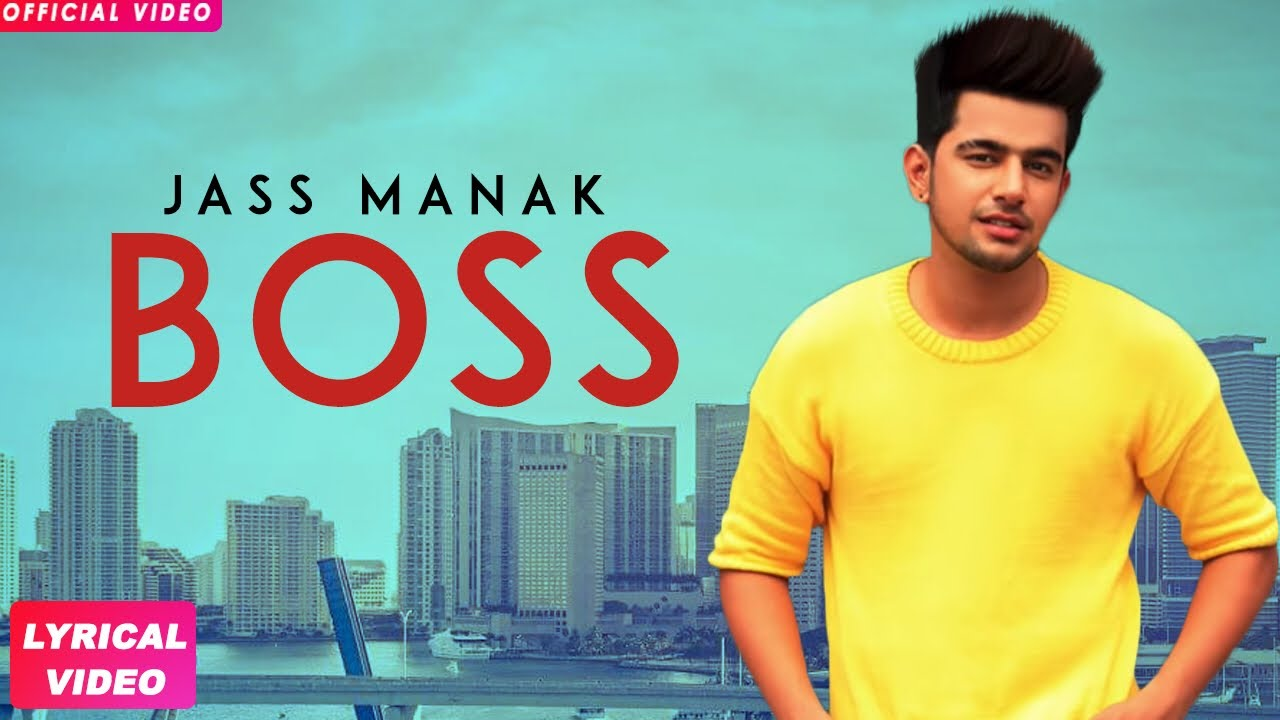 Boss Song Download Mp4 Jass Manak