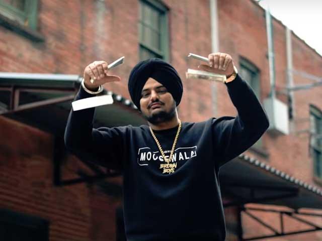 Sidhu Moose Wala New Punjabi Song