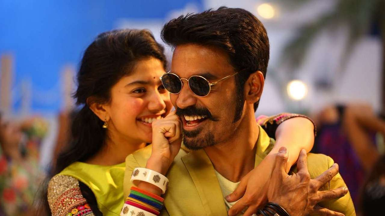 Rowdy Baby Video Song Download