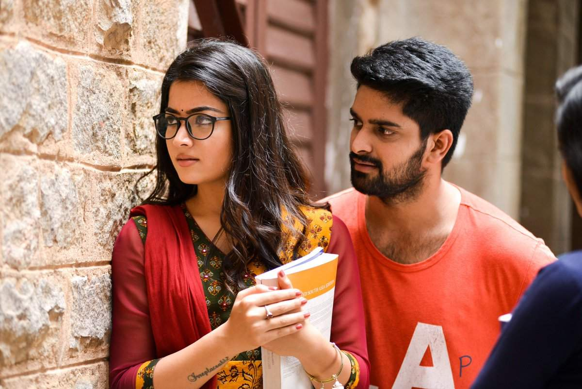 Chalo Songs Download Mp4