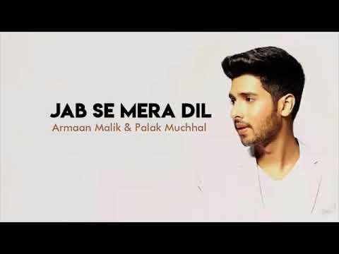 Jab Se Mera Dil Tera Hua Mp3 Song Download In 320Kbps HD