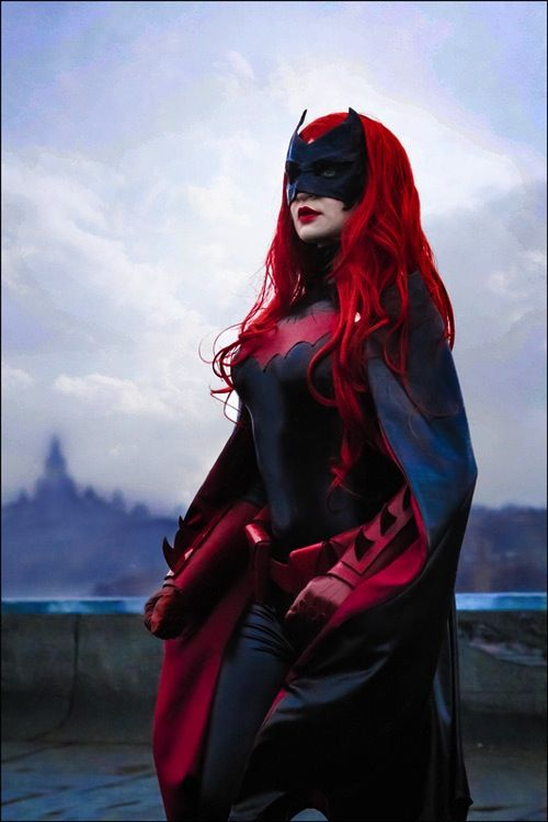 Batwoman Cosplays