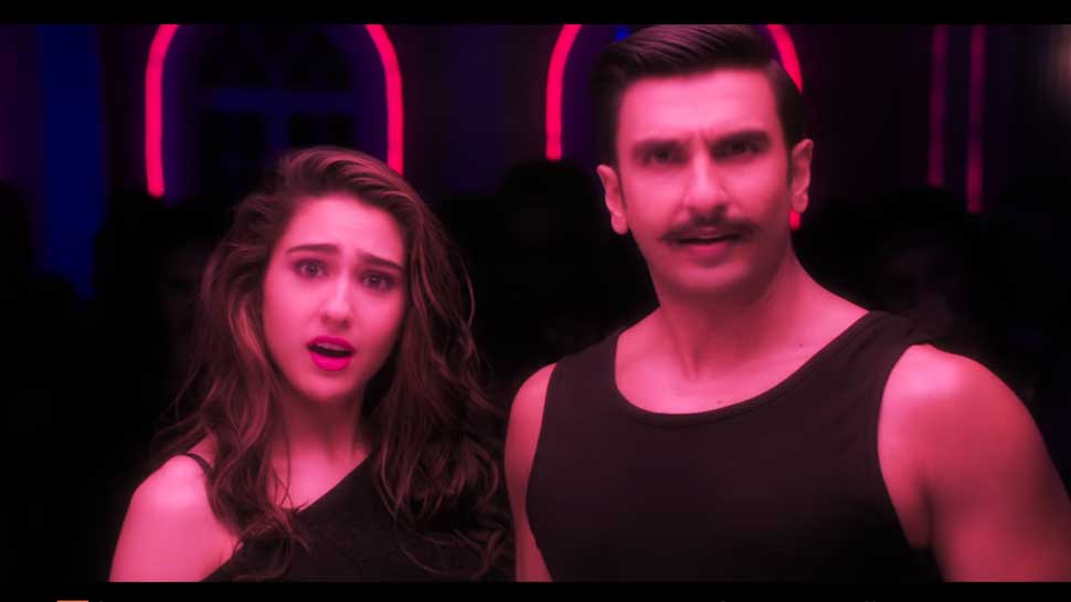 Simmba Movie Mp3 Song Download