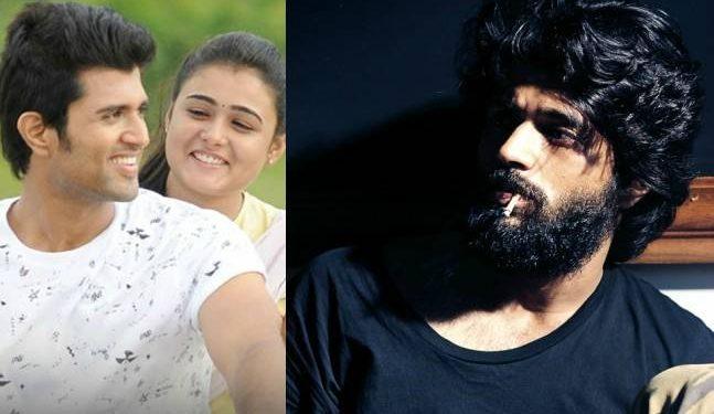 Arjun Reddy Full Movie in Tamil Download Hd