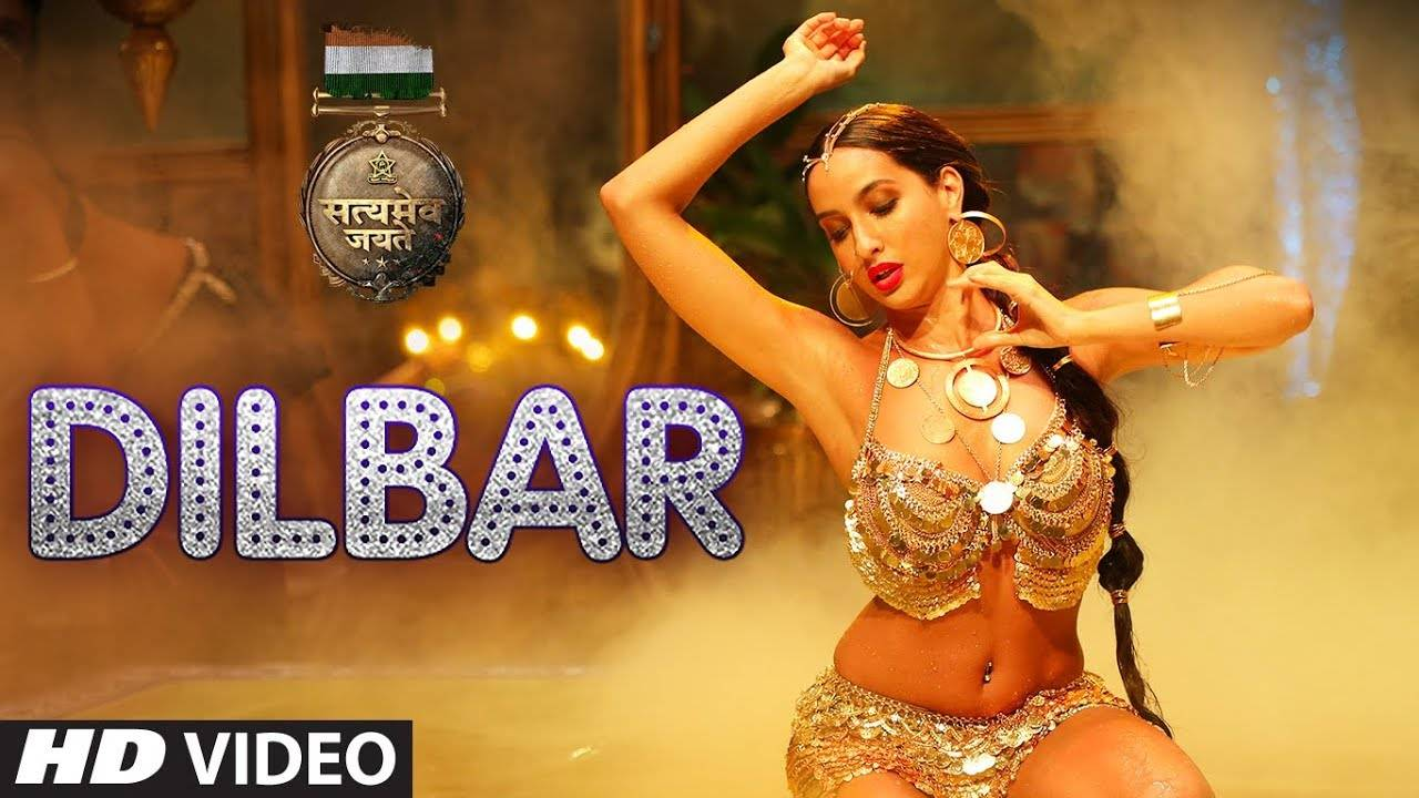 Photo of Dilbar Dilbar Video Song in 720p HD For Free