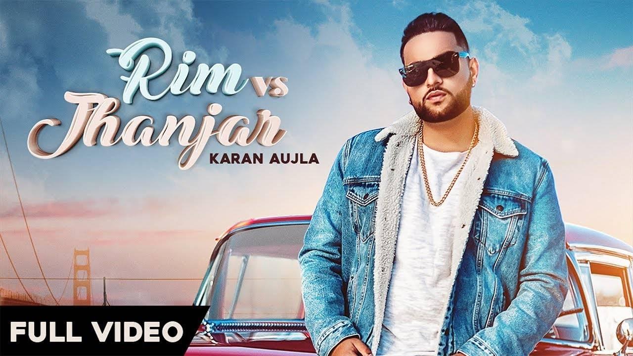 Rim Vs Jhanjra Song Download