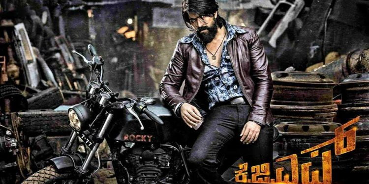 KGF Movie Download In Kannada