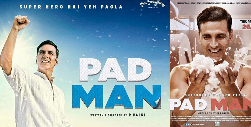 Photo of Padman Mp3 Songs Download In High Definition (HD) 320Kbps