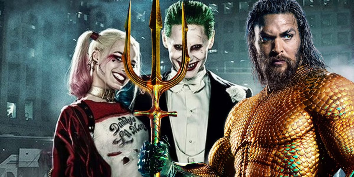 Photo of Aquaman Swims Past The Domestic Collection of Suicide Squad As Well