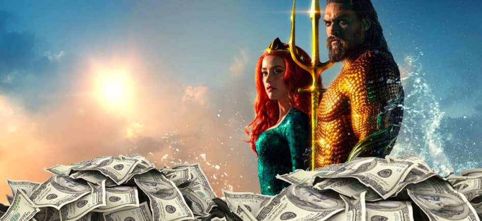 Aquaman Sequel The Flash Jason Momoa Wonder Woman