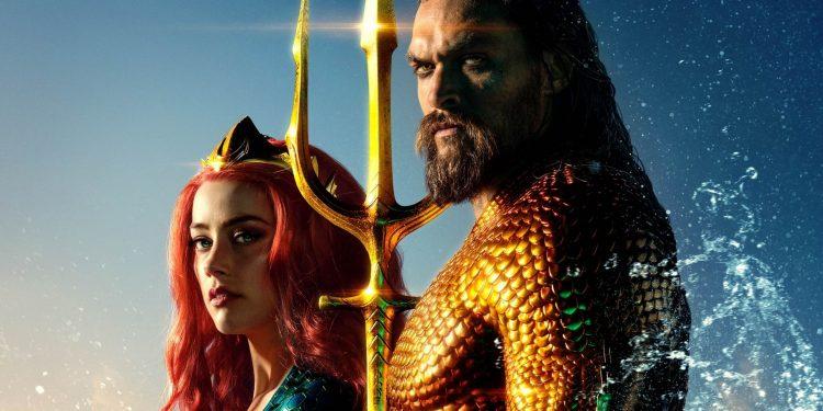 Aquaman Full Movie Download In Hindi 720p