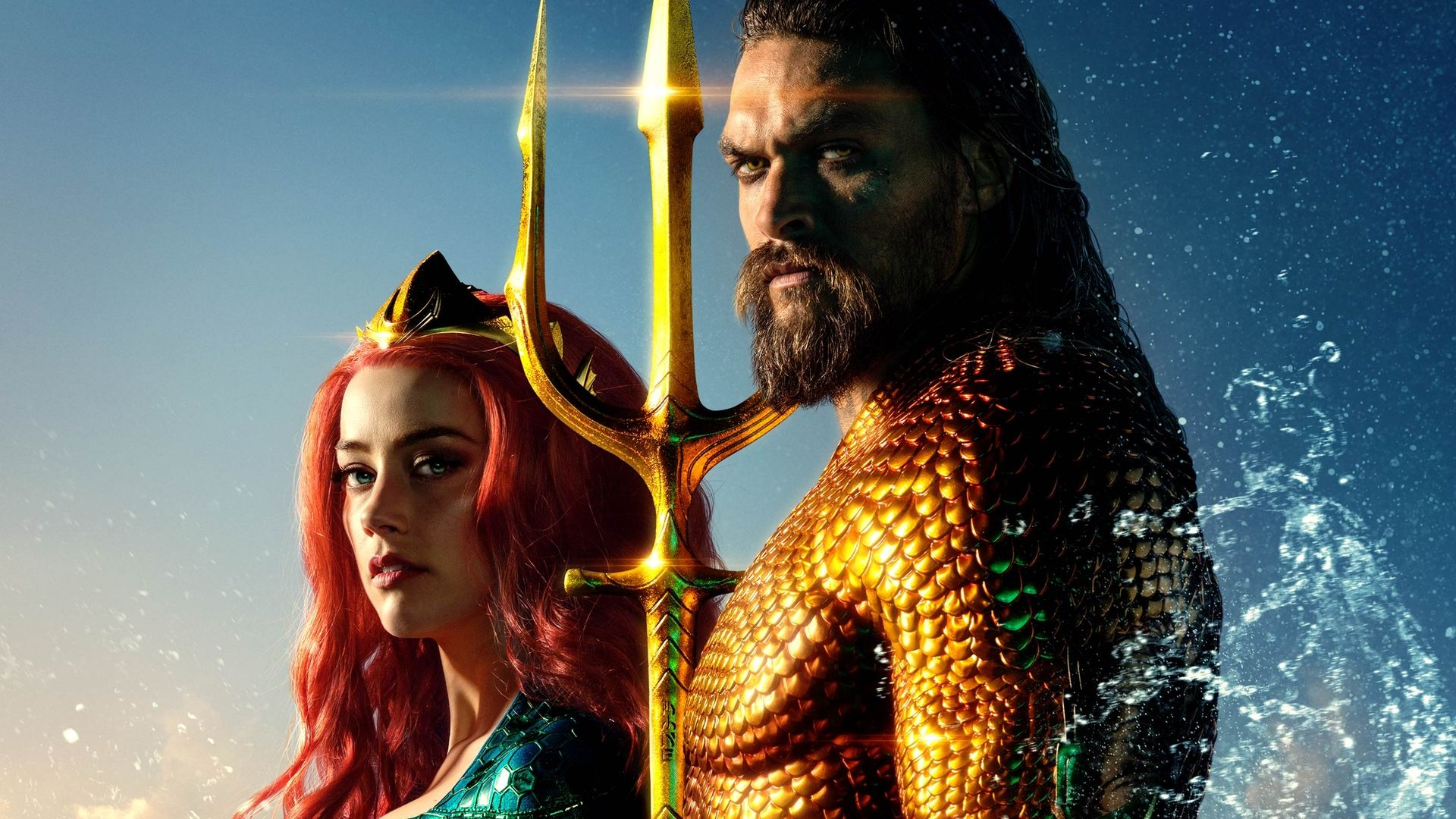 Aquaman 2 Warner Bros