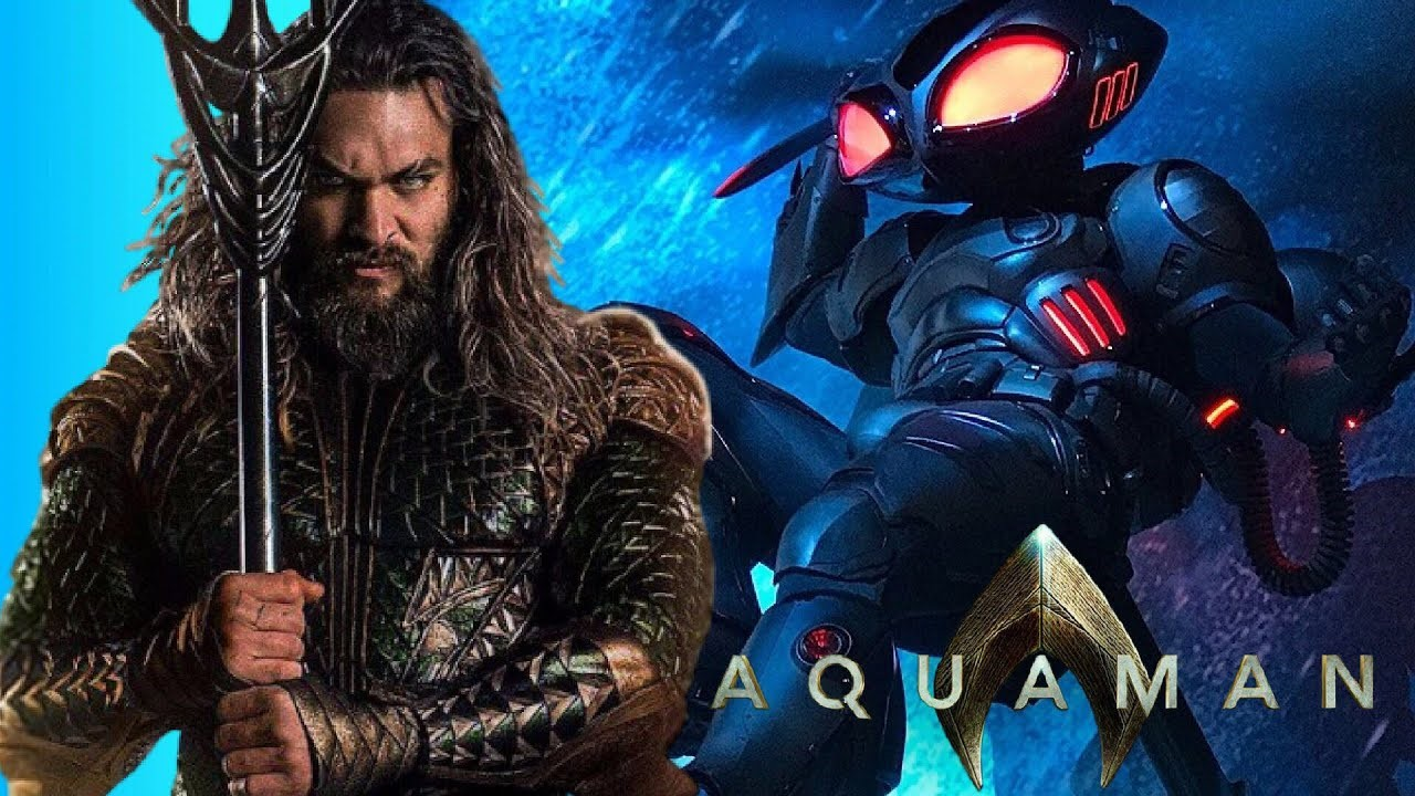 Photo of Here's How The Aquaman Mid Credits Scene Sets Up The Sequel