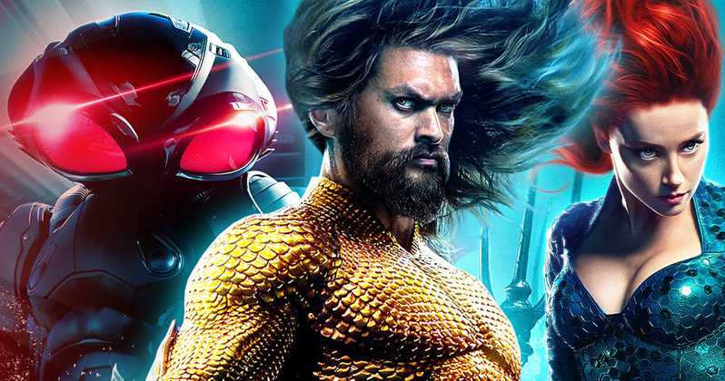 Photo of Aquaman Crosses 500 Million Dollar Mark in Box office Earnings on Christmas Eve