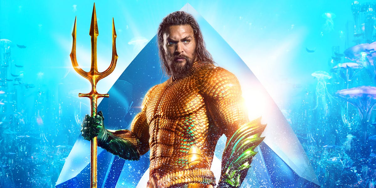 Photo of Aquaman 2 Gets a New Release Date From Warner Bros