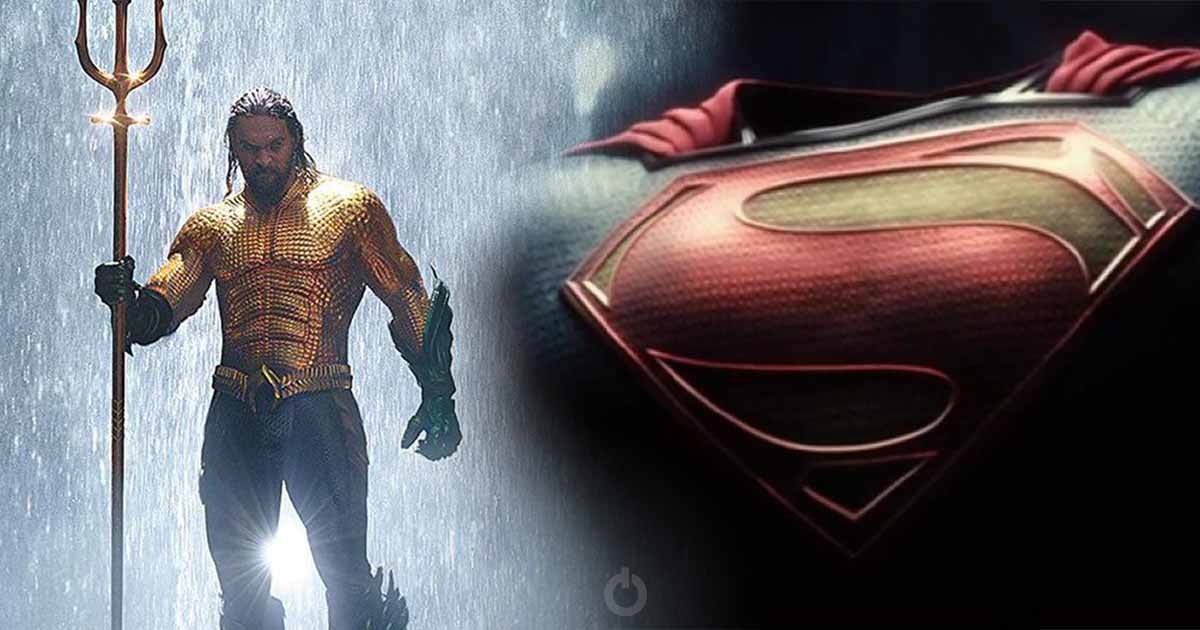 Photo of Did You Notice This Incredible Man of Steel Reference in Aquaman?