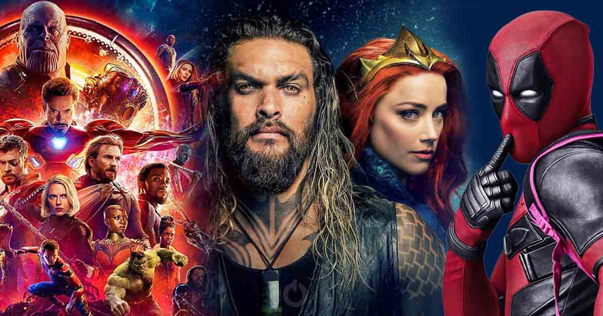 Photo of Pre-Sales Record of 'Aquaman' Tops Avengers: Infinity War, Deadpool 2, And Black Panther