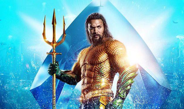 Aquaman Movie Free Download In Hindi In 1080: Aquaman Full Movie Download In Hindi 720P Bolly4U Free