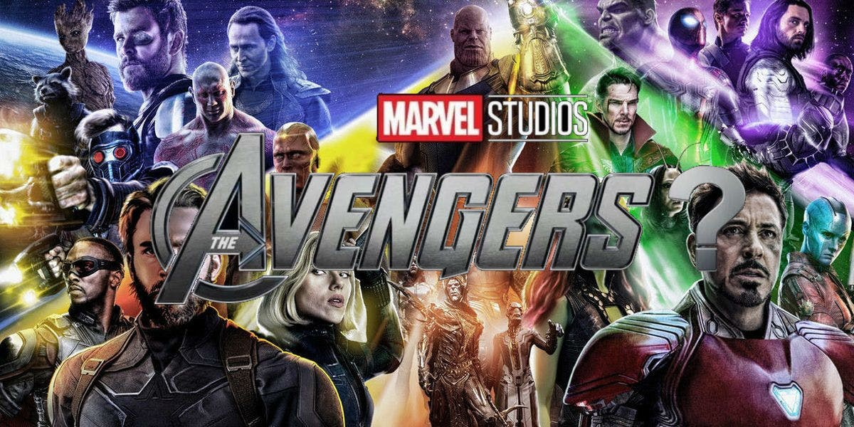 Photo of Avengers 4 Title May Not Be Revealed in the Upcoming Trailer